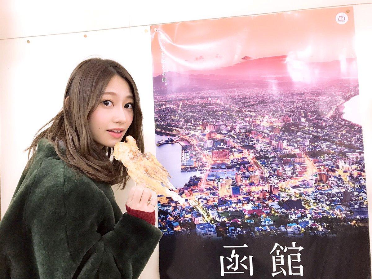 このあと12:20~NHK総合「旬感☆ゴトーチ!」に桜井玲香が出演します!ぜひ、ご覧下さい!https://t.co/v0Lc24DgzR