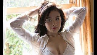 """筧美和子、最新""""白雪ボディ""""解禁 大迫力ビキニで『週プレ』カバー飾る"""