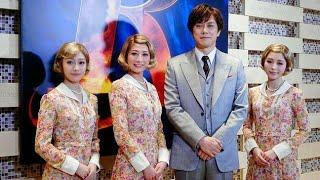 乃木坂・桜井玲香 初ミュージカルに意欲「舞台を最後までやりきるのが目標」