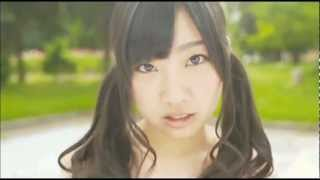 [AKB149恋愛総選挙] 肥川彩愛 キス&神告白 [Hikawa Ayame] NMB48 AKB1/149