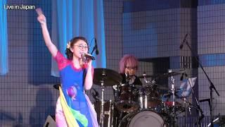 時東あみ_Live_代々木公園イベント