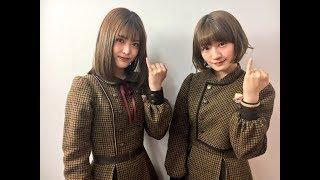 2018/03/28「生ドル」【Juice=Juice  まねきケチャ】(コメントなし)