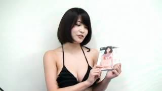 岸明日香DVD『恋ゆらら』発売記念インタビュー