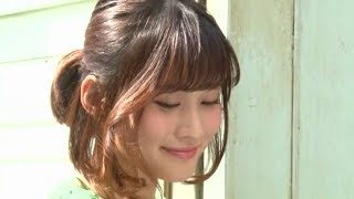 橘花凜 Rin Tachibana – YA2016No12