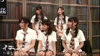【悲報】NMB48 上西恵 メンバーとうまくいってない・・?