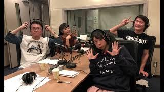 RADIO KNOCK OUT(ラジオノックアウト)  第28回ゲスト 町田光選手&青山ひかるさん