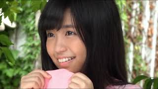 【大原優乃 Yuno Ohara】 Making movie #1
