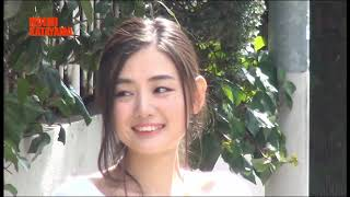 【片山萌美 Moemi Katayama】 Making movie #2