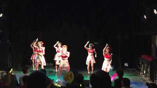 gra-DOLL with 愛川ゆず季 「おでかけしようよ!!」@渋谷WWW