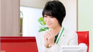 よつば銀行:第3話 悪徳企業と手を組む?加藤シゲアキのために真木よう子が奔走!
