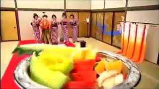 Shimura Ken 704 –  パーティーの後に。- 磯山さやか、多岐川華子 、丸高愛実  – (コメディ志村けん)