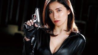 【公式】戸田れい 出演「監禁潜入捜査官」