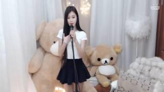 "YY:23804 蘭夢莎Lan Mộng Sa(四川都江堰) ""瀟灑小姐""20160918"