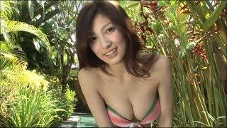 熊田曜子 ( Yoko Kumada )  92 – 56 – 84  J-cup グラビアモデル