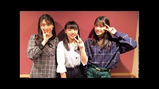 牧野真莉愛・岸本ゆめの・太田遥香 japanハロプロ(206回)71