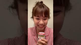 2019.04.24 菜乃花 インスタライブ – Nanoka instagram live