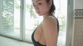 Moemi Katayama 片山萌美  Gravure idol #2