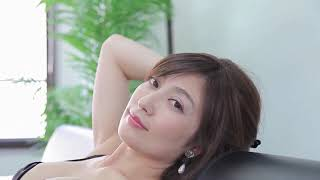 【熊田曜子 Yoko Kumada】Making movie #1 Part4