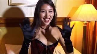 【橋本マナミ Manami Hashimoto】Making movie #3