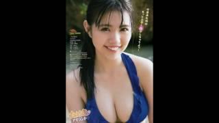YA 2017 04 28 No 08   田中優香 Tanaka Yuka, 深川舞子 Fukagawa Maiko