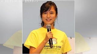 小島瑠璃子「手紙やばすぎ涙腺崩壊」春日結婚に号泣