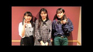 牧野真莉愛・岸本ゆめの・太田遥香 japanハロプロ(208回)50