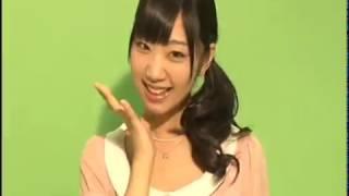 AKB1/149恋愛総選挙[メイキング]肥川彩愛さん