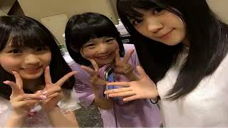 SKE48 & HKT48のアイアイトーク 2018.01.24 HKT48 田中優香 村川緋杏
