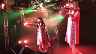 【感動】ファンによる赤い手袋装着のサプライズ      まねきケチャ/奇跡  171014