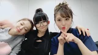 天木じゅん Jun Amaki 20170129 013218 vid1