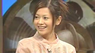 【世界ウルルン滞在記】真木よう子がタイ古式マッサージと出会った (2004年2月8日) 前編 (1/3)
