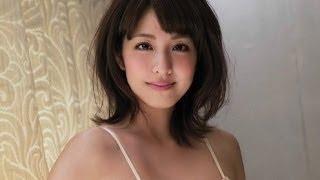 本郷杏奈 Anna Hongo