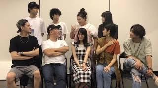 2019.08.07 今野杏南 インスタライブ – Anna Konno instagram