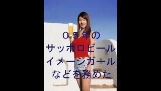 小林恵美、9月末で芸能界引退を発表「35歳で一つの区切り」