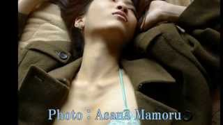 「 護あさな  Madonna Frozen 」 Photo : Asana Mamoru 1080p HD