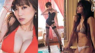 『【Eriko Sato/佐藤江梨子】= Attractive Japanese woman/魅力的な日本の女性』