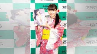 浅川梨奈 3年連続写真集発売に笑顔、セミヌードカット「本当に寝てました」