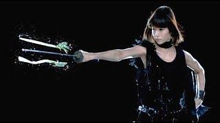 真木よう子 : カップヌードルカレーライト (201010)