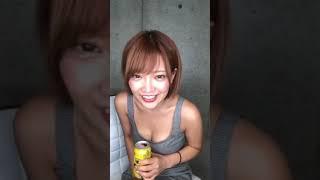 2019.09.07 藤田恵名 インスタライブ – Ena Fujita instagram live