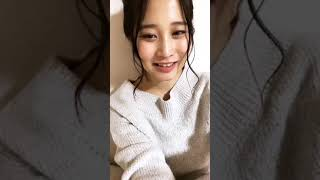 【Instagram】年下王子 橘花凛 2019/2/24