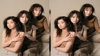 泉里香・朝比奈彩・飯豊まりえが『Oggi』専属モデルに 飯豊は20代誌経ずに異例の起用