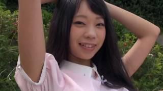 【青山ひかる Hikaru Aoyama】Making movie #3 Part2