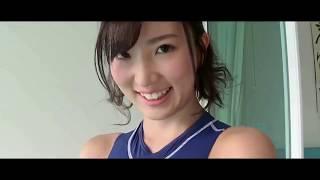 松嶋 えいみ  Eimi Matsushima Swimsuit 2
