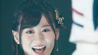 NMB48   上西恵卒業コンサート
