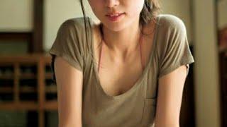 旭化成キャンペーンモデル・北向珠夕、170センチのプロポーション&透き通る白肌披露