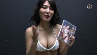 美系グラドル・金子智美の妖艶さ増す|11th DVD
