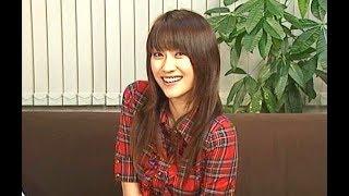 幹恵さんのモーモーアイドルグランプリ (200901)