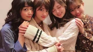 [乃木坂46]白石麻衣卒業に生駒里奈感謝「乃木坂の美しさは貴女」