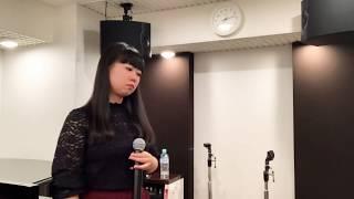 声優【篠崎愛】炎のたからもの【歌ってみた】
