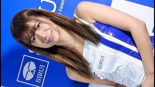 CP+2019 Vol.02 星島沙也加(@sayapiii27)さん 美人コンパニオン SIRUI/シルイ ブース